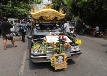 12 muertos en una nueva jornada de represión en Myanmar