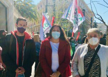 Podemos Granada critica el cierre de 25 unidades educativas en la provincia