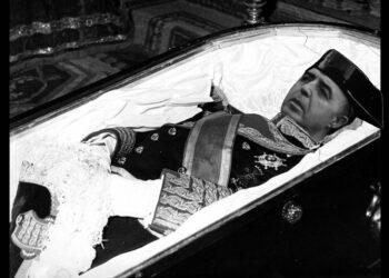 Yo maté al general Rodríguez Galindo