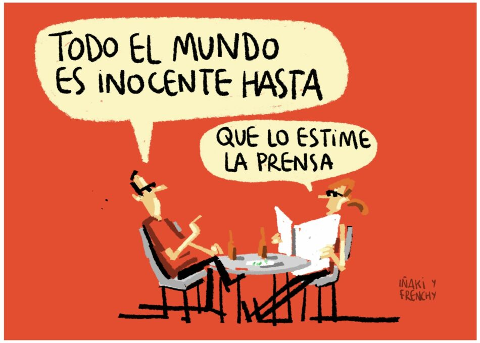 Inocencias