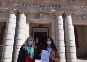 Mujeres 24H solicita a las instituciones su condena pública ante el ataque contra su mural feminista