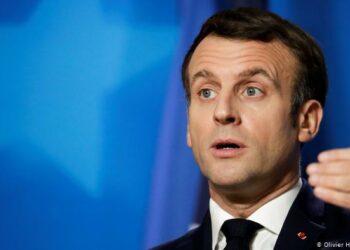 Francia decreta un nuevo confinamiento ante el crecimiento de casos COVID-19