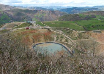 Actuación de la Fiscalía contra la empresa Orovalle: El ecologismo asturiano ya alertó en 2020 del peligro ambiental generado por la mina de oro de El Valle-Boinás