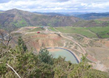 La Fiscalía pide, por contaminar, una sanción de 20 millones de euros para Orovalle, la filial de Orvana Minerals que explota la mina de oro de Belmonte de Miranda