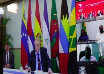 Consejo Político insta a levantar medidas coercitivas unilaterales impuestas a países del ALBA-TCP