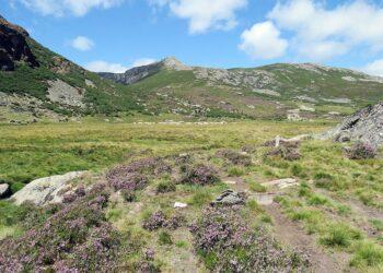 De Peña Trevinca al paisaje protegido de los Penedos de Pasarela y Traba: la amenaza eólica se ensaña con las cumbres de Galicia