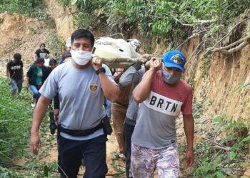 Defensora ambiental Estela Casanto fue asesinada en Junín (Perú)