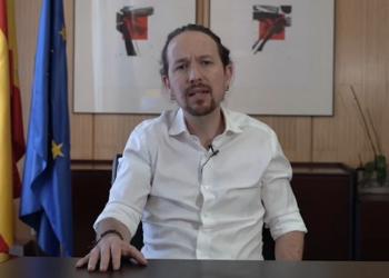 Pablo Iglesias cede la vicepresidencia del Gobierno a Yolanda Díaz para presentarse a las elecciones de la Comunidad de Madrid