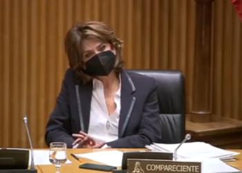 """Enrique Santiago reclama a la fiscal general que """"judicialice ya"""" la investigación de la Fiscalía del Supremo por los presuntos delitos económicos del rey emérito"""