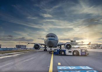 Solo el 30 % de las emisiones de CO2 de las aerolíneas de la UE estuvieron reguladas en 2019