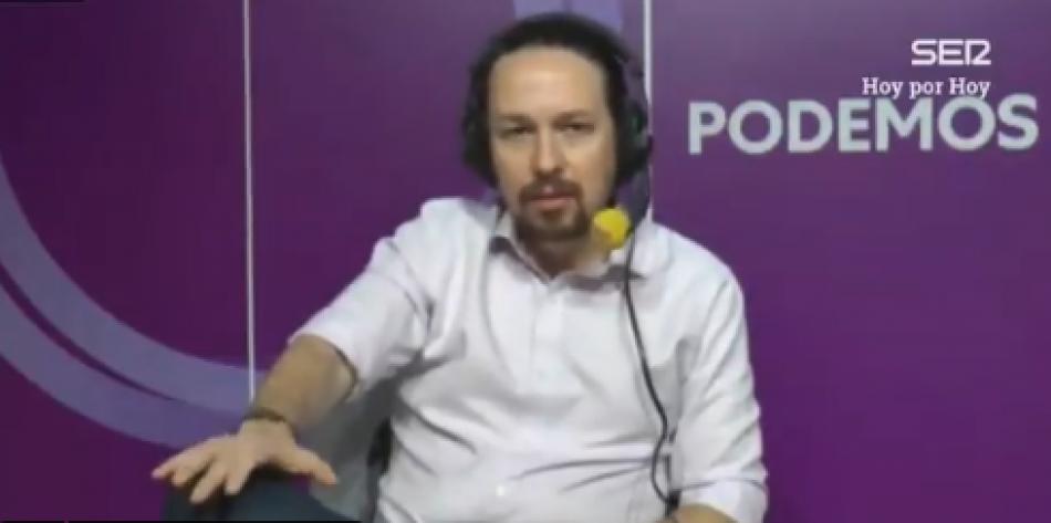 Unidas Podemos celebra este jueves el acto de presentación de candidatura