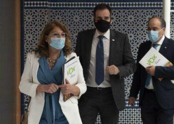 STERM califica de «menosprecio» el mercadeo de la educación ante el pacto de P con Vox para frenar la moción de censura en Murcia