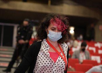 «Madrid Con Todas» encabezada por Vanessa Lillo se proclama ganadora de las primarias de Izquierda Unida Madrid con el 63,8% de los votos