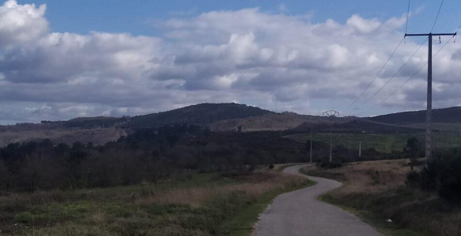 O BNG de Celanova reclama unha prospección arqueolóxica na área da Casa da Neve