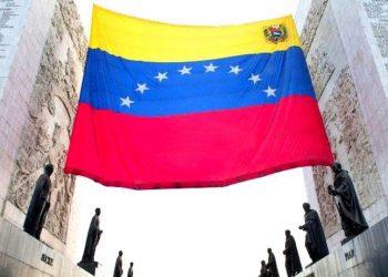 La Embajada de la República Bolivariana de Venezuela en España, a 176 años del reconocimiento de la independencia: «La paz sea con vosotros, marzo 1845»