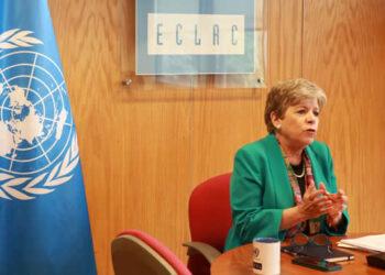 Pandemia de COVID-19 provoca alza sin precedentes de pobreza en Latinoamérica en 2020, advierte CEPAL