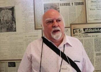 Falleció en la Argentina Jorge Federico Watts: un imprescindible