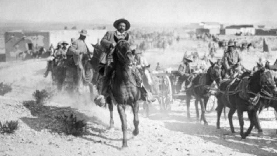 105 años de la incursión de Pancho Villa a Columbus, EE.UU.