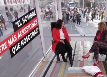 Más Madrid -Izquierda Unida-Equo pide la reprobación de la Presidenta en funciones de la Comunidad de Madrid