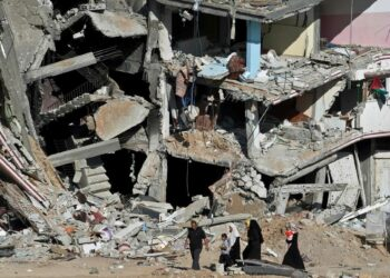 Amnistía Internacional elogia la decisión del TPI de abrir una investigación por los crímenes de guerra israelíes en Palestina