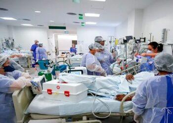 América Latina se aproxima a los 24 millones de casos de coronavirus
