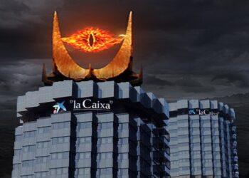 Stop Desahucios Granada 15M denuncia las malas prácticas bancarias de CaixaBank