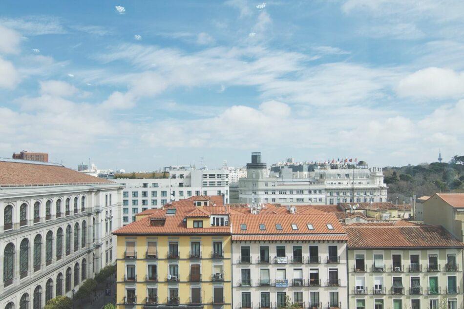 «Es posible conseguir un aire tan limpio como en el confinamiento, pero sin quedarse en casa»