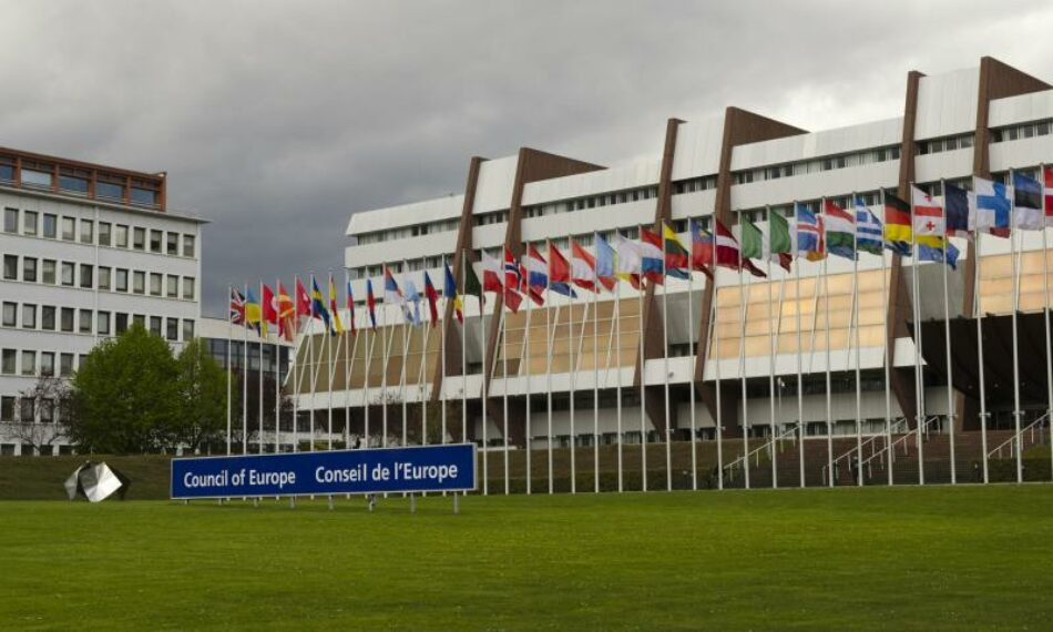 El Consejo de Europa requiere a España para despenalizar la ofensa contra los sentimientos religiosos