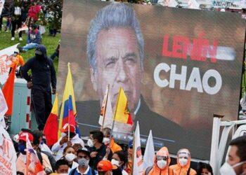 Arranca campaña para segunda vuelta electoral en Ecuador