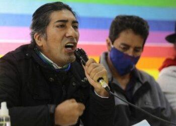 Alertan sobre posible golpe electoral en Ecuador