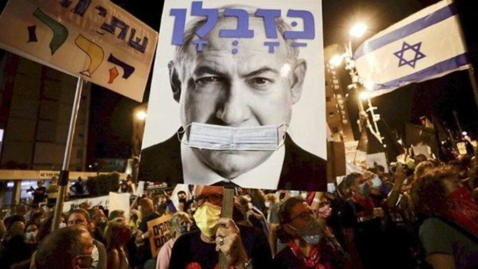Israel celebra elecciones este martes y Netanyahu es favorito