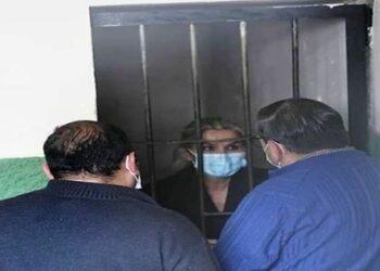 Juez decreta cuatro meses de prisión preventiva a Jeanine Áñez