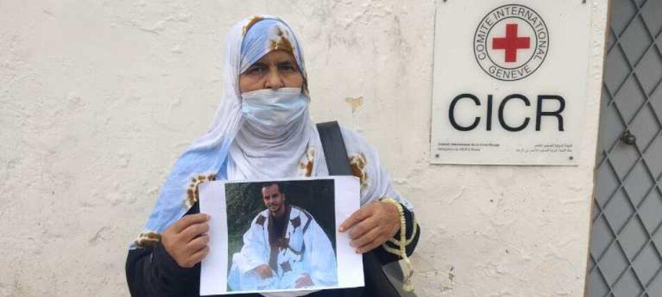 Llamamiento a la ONU y a la Cruz Roja Internacional para salvar a Haddi