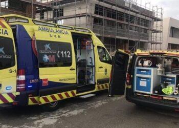 Las muertes en jornada laboral en el sector Servicios siguen disparadas Madrid