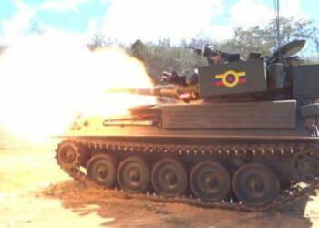 Fuerzas Armadas de Venezuela neutralizan a grupo irregular colombiano: varios muertos y heridos de las FANB y de los paramilitares