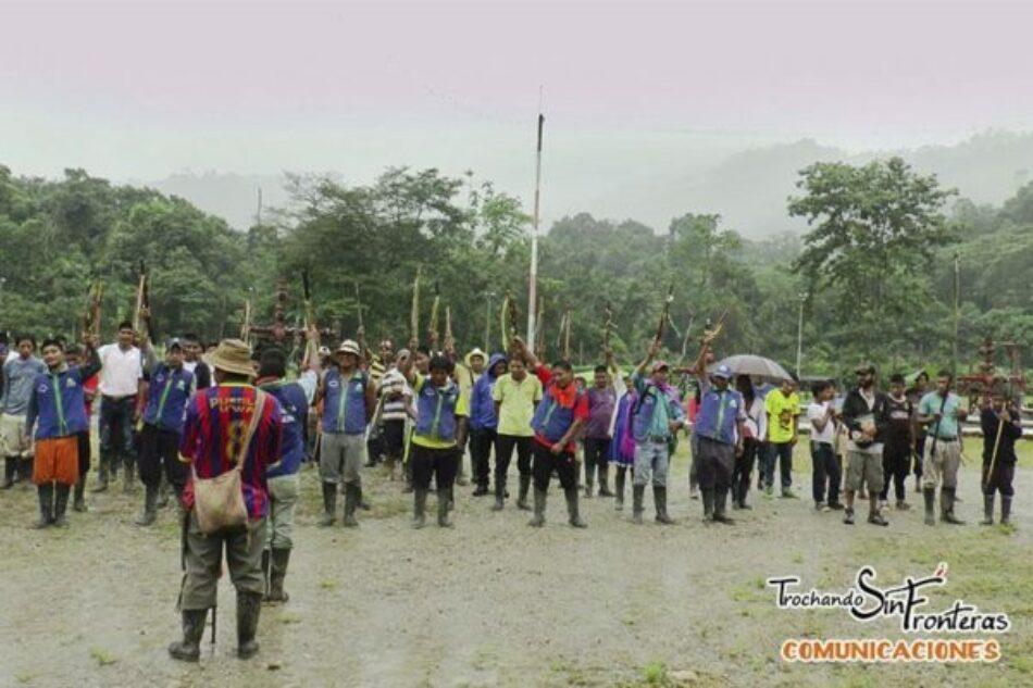 Comunidad U'wa denuncia nuevos casos de falsos positivos judiciales en Colombia