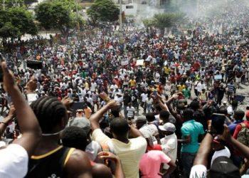 La necesaria solidaridad internacional con Haití