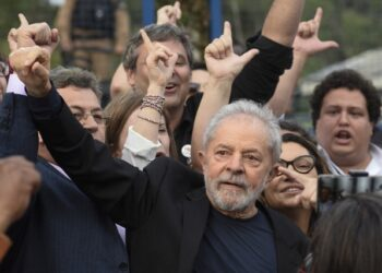 El Grupo de Puebla celebra la recuperación de los derechos políticos del expresidente Lula da Silva tras seis años de persecución judicial