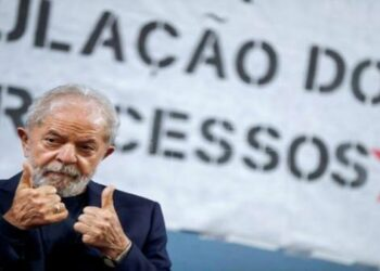 Líderes respaldan anulación de sentencias contra Lula en Brasil