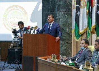Parlamento de Libia ratifica al Gobierno recién nombrado