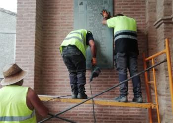 Otros 19 ayuntamientos responden favorablemente sobre retirada de símbolos franquistas a Compromís, y van 672