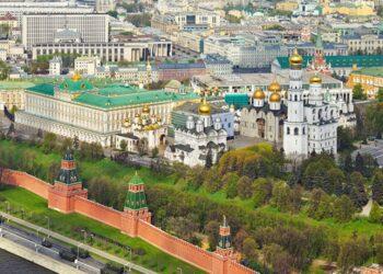 Kremlin rechaza acusaciones de interferencia en elecciones estadounidenses