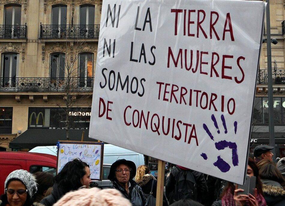8 de marzo: Decálogo ecofeminista para salir de la pandemia