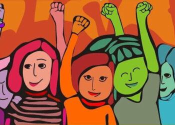 Internacional Antiimperialista de los Pueblos en defensa de la humanidad y la vida: «¡Por un 8 de marzo internacionalista, antiimperialista y de lucha!»