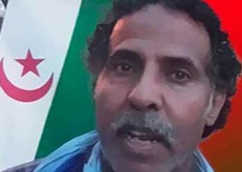 Sáhara Occidental: «Ana Palacio solo es la última de la larga lista de políticos españoles entregados a la dictadura marroquí»