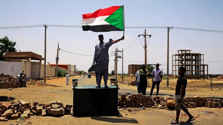 Presenta Sudán plan de cinco puntos para su transición