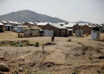 ACNUR accede a los campos devastados en el norte de Tigray, Etiopía