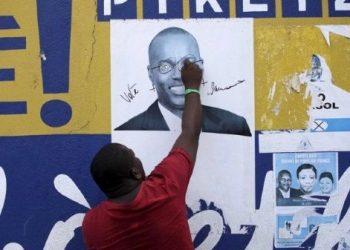 Haití vive nueva jornada de protestas y enfrentamientos