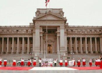 Fiscalía peruana acusa a Fujimori por esterilizaciones