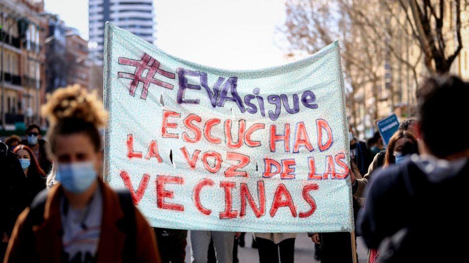 Madrid a bocajarro y a muchas manos: en defensa de los espacios de participación vecinal